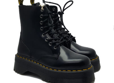 Bota Quad Retro Jadon BLACK