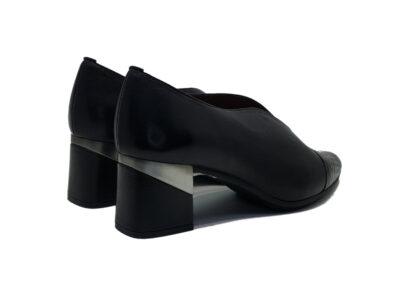 Caiman-I8 Black Soho-I8 Black