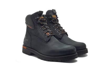 Amur Gtx Urban C1 Nobuck Negro / Black