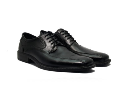 Chicago Black Oxford