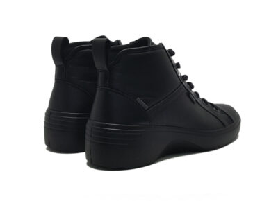 Soft 7 Wedge BlackBlack DrittonSamba