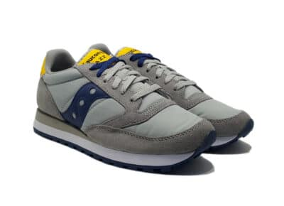 Jazz Original Grey Yellow